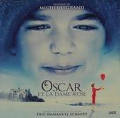 Oscar et la dame rose : bande original du film