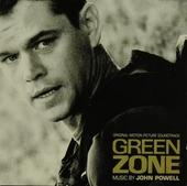 Green zone : original motion picture soundtrack