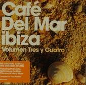 Café Del Mar Ibiza. Vol. 3-4