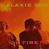 On fire ; Peel sessions
