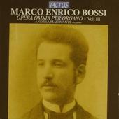 Opera omnia per organo Vol.III. vol.3