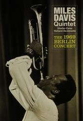 The 1969 Berlin concert