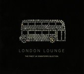 London lounge : the finest UK downtempo selection