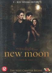 The twilight saga. [2], New moon