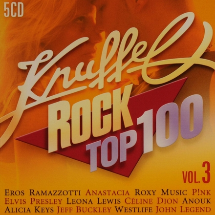 Knuffelrock top 100. Vol. 3