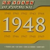 50 years of popmusic : 1948