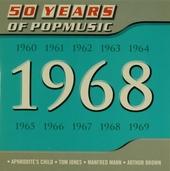 50 years of popmusic : 1968