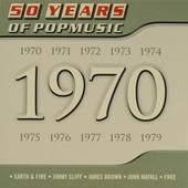 50 years of popmusic : 1970