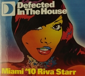 Defected in the house : Miami '10