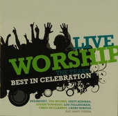 Live worship : The years best in celebration