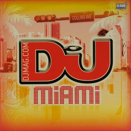 DJ Miami