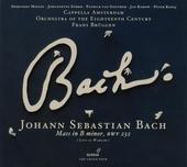 Mass in B minor, BWV 232 : live in Warsaw