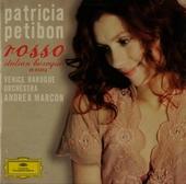 Rosso : Italian baroque arias