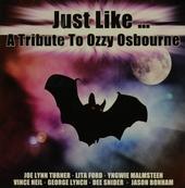Just like... : A tribute to Ozzy Osbourne