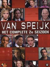 Van Speijk. Het complete 2de seizoen
