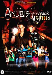 Anubis en de wraak van Arghus