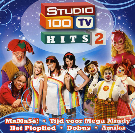Studio 100 TV hits. 2