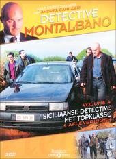 Detective Montalbano. Vol. 4