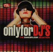 Only for DJ's : The dancefloor selection