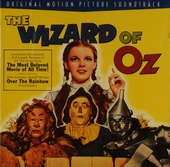 The wizard of Oz : selections from the original motion picture soundtrack