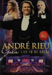 Gala : live in de Arena