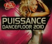 Puissance dancefloor 2010