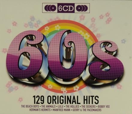 Original hits 60's