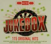115 original hits jukebox