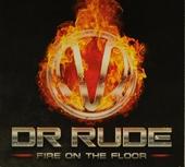 Fire on the floor