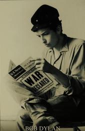 Bob Dylan radio radio : Theme time radio hour. vol.3