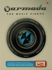 Armada : The music videos