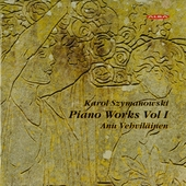 Piano works. Vol. 1
