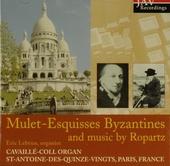 Mulet and Ropartz in Paris
