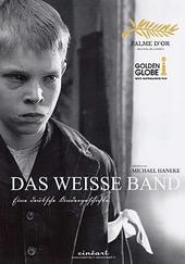 Das weisse Band : eine deutsche Kindergeschichte
