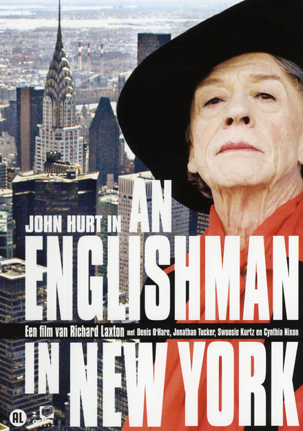 An Englishman in New York