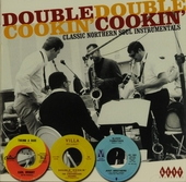 Double cookin' : Classic northern soul instrumentals