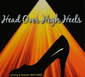 Head over high heels : strong & female 1927-1959