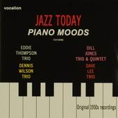 Jazz today : Piano moods