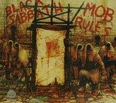 Mob rules : Deluxe edition