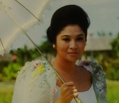 Here lies love : a song cycle about Imelda Marcos & Estrella Cumpas