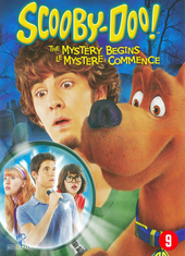 Scooby-Doo! : the mystery begins