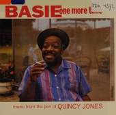 One more time : Music from the pen of Quincy Jones