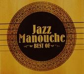 Jazz manouche : best of