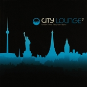 City lounge. vol.7