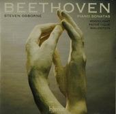 Piano sonatas : Moonlight, Pathétique, Waldstein