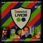 Dommelsch live 38