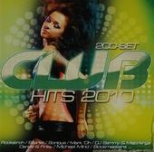 Club hits 2010