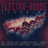 Electro-house clubbing
