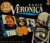 50 jaar Radio Veronica : the 90's