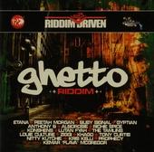 Ghetto riddim